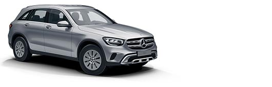 GLC SUV Mercedes-Benz